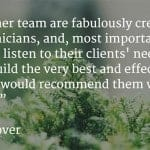 Do your clients really appreciate you?