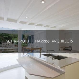 Schamroth + Harriss Architects