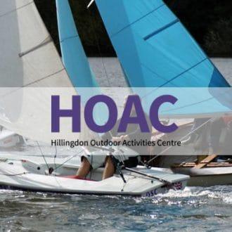 Hillingdon Outdoor Activities Centre