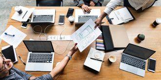 web design collaboration meeting