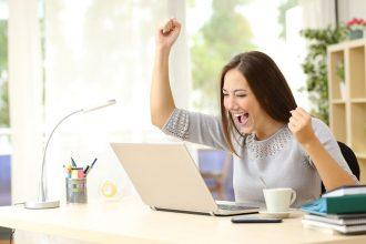 winning website user experience