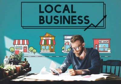 2020 local business link building